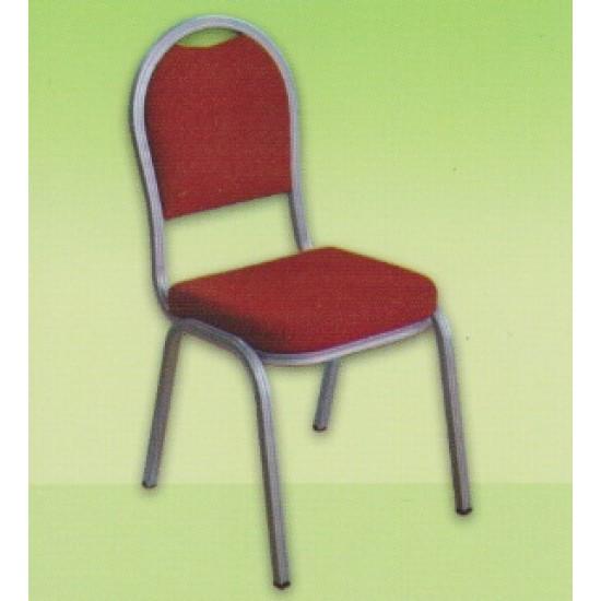 Altın Boyalı Alüminyum Sandalye