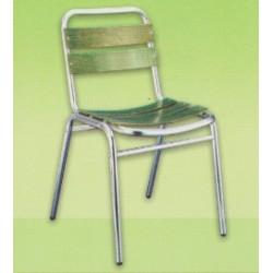 Ametis-5A Alüminyum Sandalye