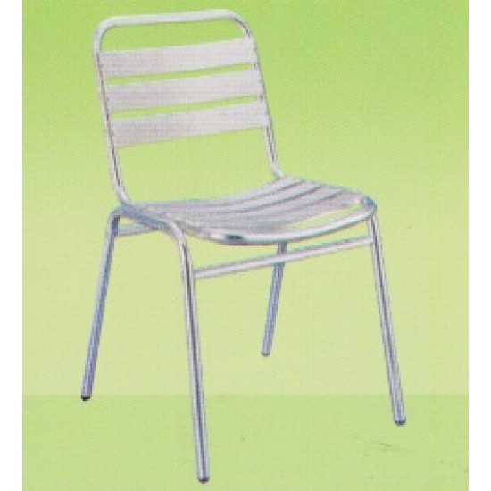 Ametis-7 Alüminyum Sandalye