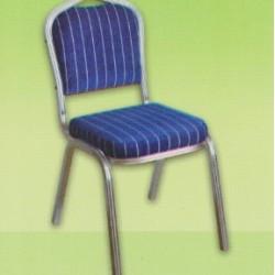 Safir Parlak Alüminyum Sandalye