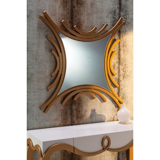 Bronze Şık Ayna