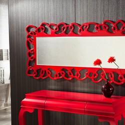 Como Dekoratif Ayna