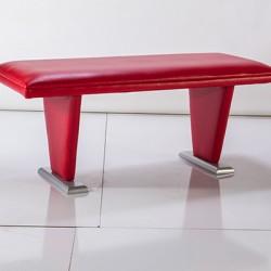 Prestij Bench Kırmızı Mutfak pufu