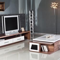 Yakamoz Tv Standı