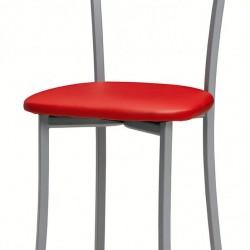 Eko Laser Kesim Sandalye Boyalı