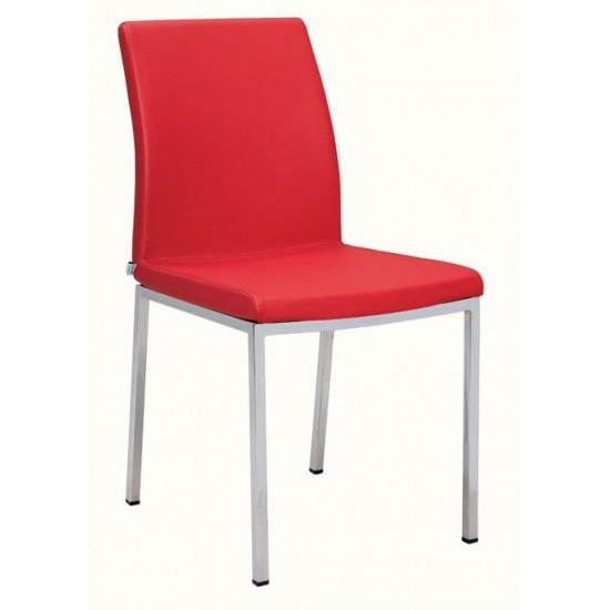 Optik Sandalye Profil  Ayak