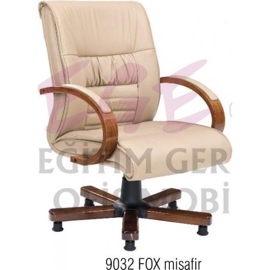 Fox Misafir Ofis Koltuğu