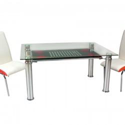 Estetik Yemek Masası M-14