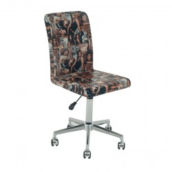 Giydirme ofis sandalyesi S-29-1