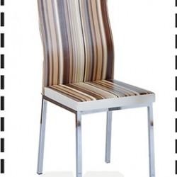 Menekşe Sandalye