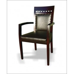 Alman Kollu Sandalye