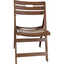 Manolya Kolsuz Katlanır Sandalye