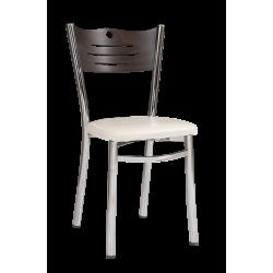 Popüler Metal Sandalye