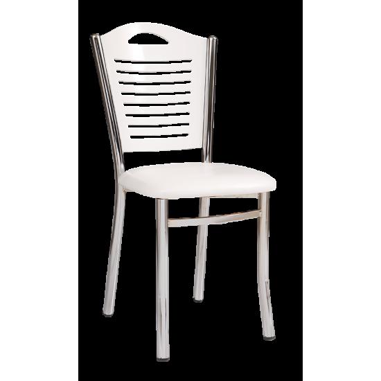 Çizgi Metal Sandalye