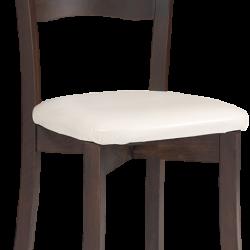 İki Çıtalı Ahşap Sandalye