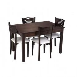 Sırma Masa Takımı 70 x 110