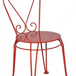 Ferforje Sandalye 5201