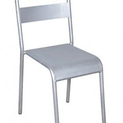 Ferforje Sandalye Metal Oturak 5213