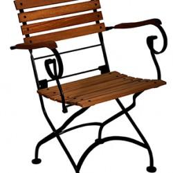 Katlanır Sandalye 5510