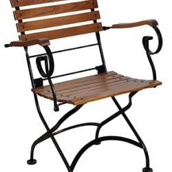 Katlanır Sandalye 5532