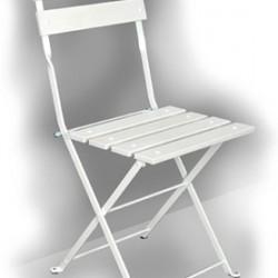 Katlanir Sandalye İroko Ahşap 5502