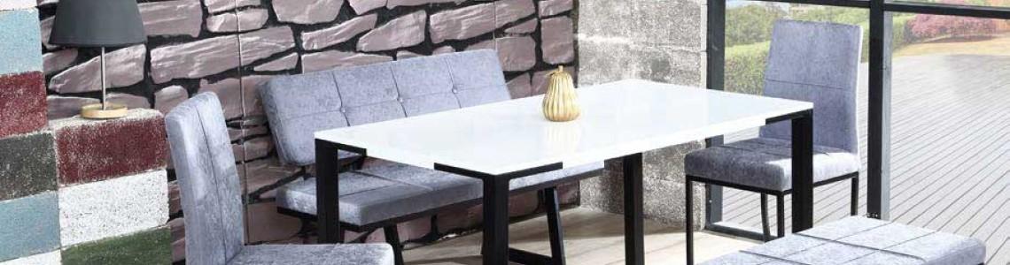 Masa Sandalye Takımları