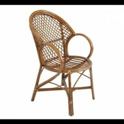 Defne Bambu Sandalye