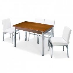 Belkıs Yemek Masası