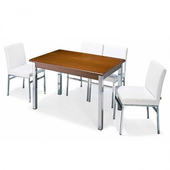 Belkıs Yemek Masası Takımı