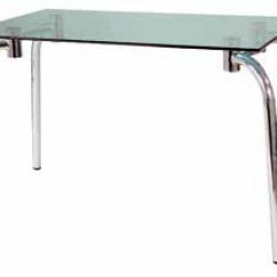 Sardes Metal Yemek Masası